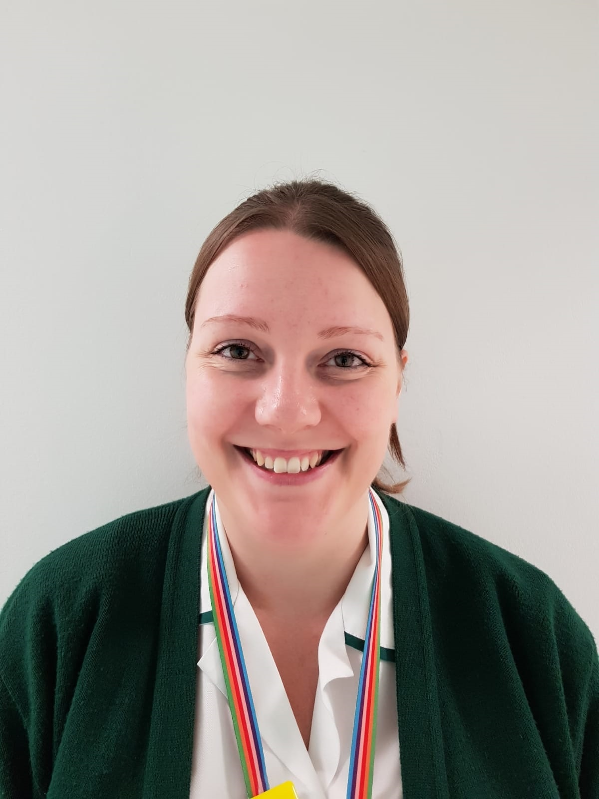 Claire Smart - Occupational Therapist